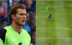 Loris Karius let off the hook after latest preseason error for Liverpool