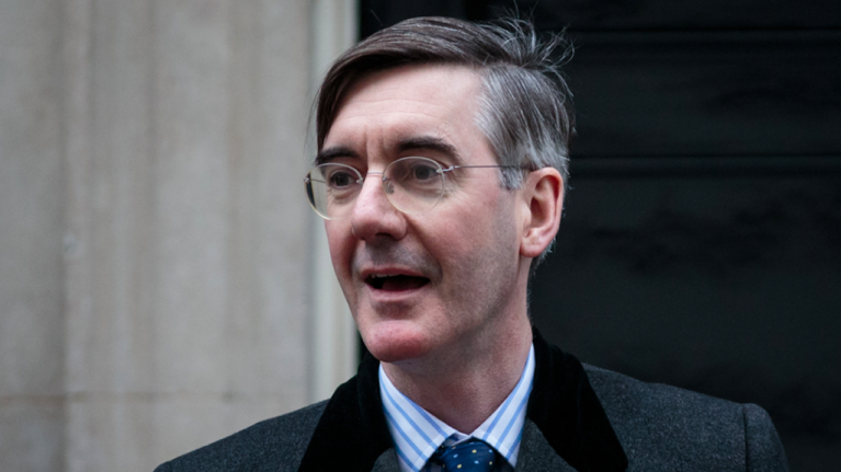 "Jacob Rees-Mogg claims it could take ""50 years"" to see benefits of Brexit"