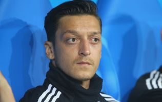 Mesut Ozil's agent fires back at criticism from Uli Hoeness