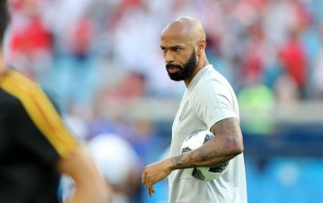 Thierry Henry has verbally agreed to become new Aston Villa manager