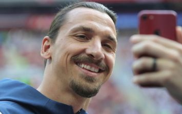 """""""The boss has something going on"""" - Zlatan hints at exciting development at Old Trafford"""