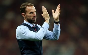 Gareth Southgate nominated for FIFA Men's Coach of the Year award