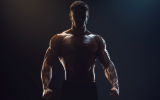 Eight essential tips for gaining muscle mass