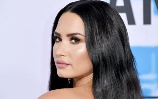 "Demi Lovato is ""awake and talking"" after being admitted to hospital for an apparent overdose"