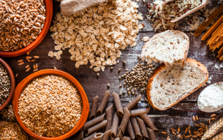 Five easy ways to boost your daily fibre intake