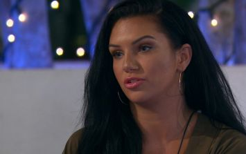 Love Island viewers notice another staged moment in last night's episode
