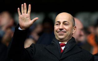 Ivan Gazidis to leave Arsenal to become AC Milan executive director, say reports