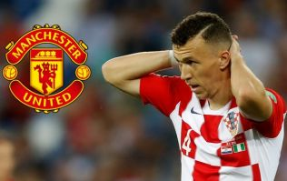 The reason Man United won't sign Ivan Perisic shows why the club is getting it wrong