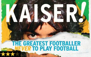 REVIEW: Kaiser! A film every bit as fantastical, beguiling and deceptive as its subject