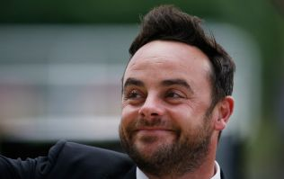 Ant McPartlin's return has been confirmed by ITV boss