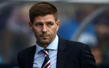 Steven Gerrard sees Rangers' bid for Kyle Lafferty rejected by Hearts