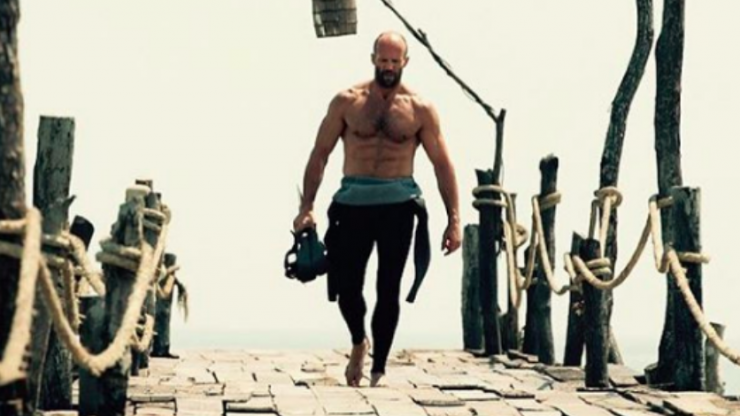 The Jason Statham workout for strength and fat loss