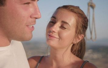 Love Island fans notice worrying mistake during Jack and Dani's date