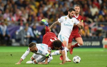 "Jürgen Klopp slams Sergio Ramos' ""ruthless and brutal"" display in Champions League final"