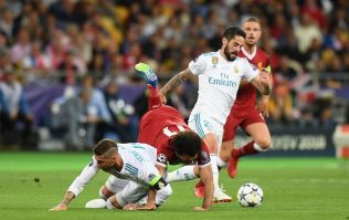 """Jürgen Klopp slams Sergio Ramos' """"ruthless and brutal"""" display in Champions League final"""