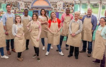Our favourite GBBO contestant has gotten their own show