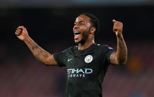 Eddie Hearn shares heartwarming story of his meeting with Raheem Sterling in Ibiza