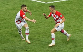 Manchester United scouts pushing Croatian star on José Mourinho