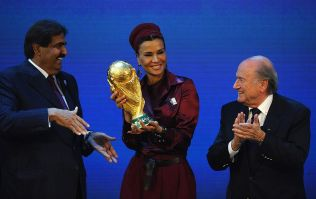 Qatar World Cup bid team accused of sabotaging rivals with 'black ops' campaign