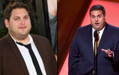 Jonah Hill looks unrecognisably slim in new Netflix trailer