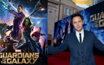 Guardians of the Galaxy cast write powerful letter on the issue of James Gunn's dismissal