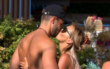 Bookies already paying out on couple to win Love Island final