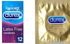 Durex recall two types of condoms over fears that they may 'burst'