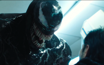 Venom unleashes absolute hell as we get a look at the villains