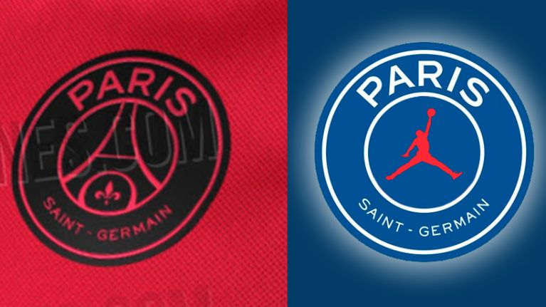 Leaked images show Paris Saint-Germain's Jordan goalkeeper shirt