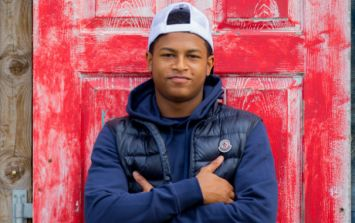 Rhian Brewster exclusive: The (Golden) Boy Next Door