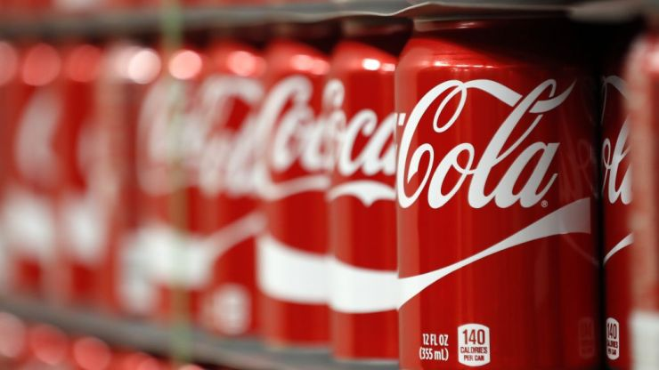 Coca-Cola just 'launched' three new flavours