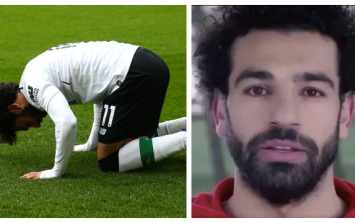 Mo Salah stars in anti-drugs advert and Liverpool fans are loving it