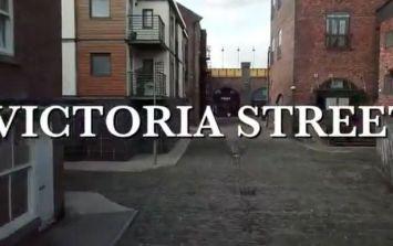 Coronation Street fans left furious after April Fools' joke goes wrong
