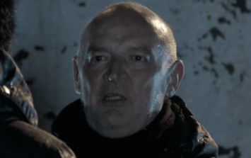 Corrie fans think they've found proof that Phelan is still alive