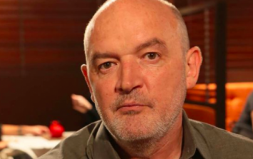 Coronation Street viewers noticed the same thing about Phelan as the inevitable happens