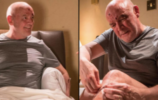 Coronation Street viewers point out Pat Phelan's 'teleportation' makes no sense