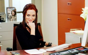 Emily Blunt has some brilliant news for fans of The Devil Wears Prada