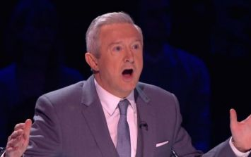 Louis Walsh responds to rumours he's been sacked by X Factor producers