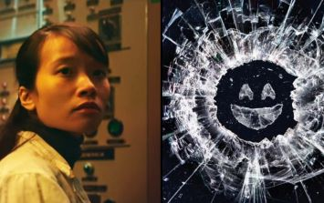 There's a Black Mirror spin-off and you can watch it all online now