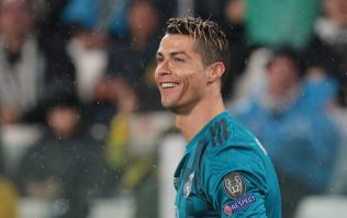 And just like that, Ronaldo sealed the mightiest of Champions League records