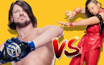 The greatest Wrestlemania match of all time could happen this weekend