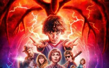 The creators of Stranger Things are being sued for stealing the idea