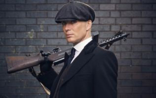 Cillian Murphy's Peaky Blinders performance has been snubbed by the TV BAFTAs