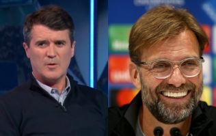 Liverpool fans shocked by Roy Keane's comments after Man City win