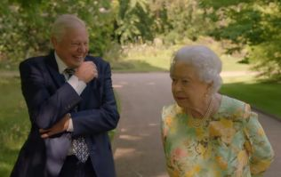 Sir David Attenborough and The Queen are teaming up to make a documentary together