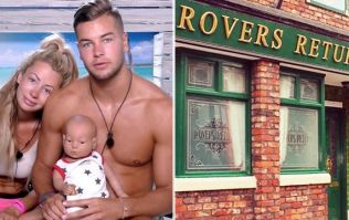 Chris Hughes swaps Love Island for Coronation Street after Olivia Atwood split