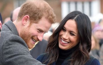 Here's what Meghan Markle had to learn before meeting the Queen in order to please her