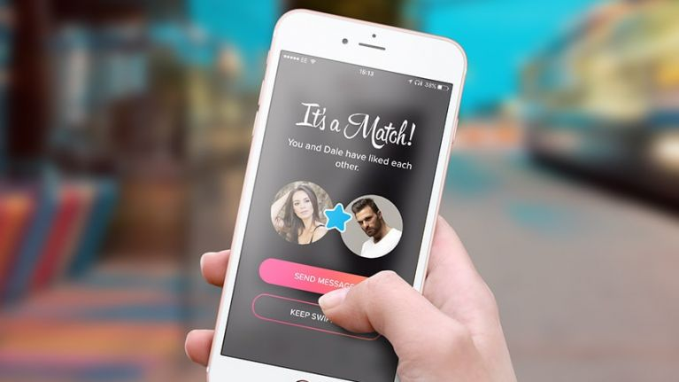 You can now make up to £30 an hour as a professional Tinder coach