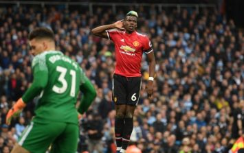 Paul Pogba hands critics a slice of humble pie with second half-brace against Manchester City