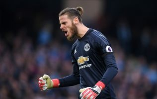 Former Manchester City goalkeeper claims David De Gea is the best in the world